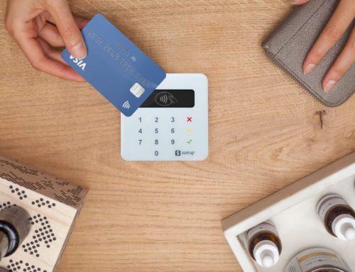 SumUp Air im Test: bestes Kartenterminal ohne Fixkosten?