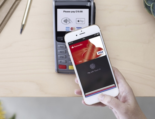 Funktioniert Apple Pay auch in Deutschland?