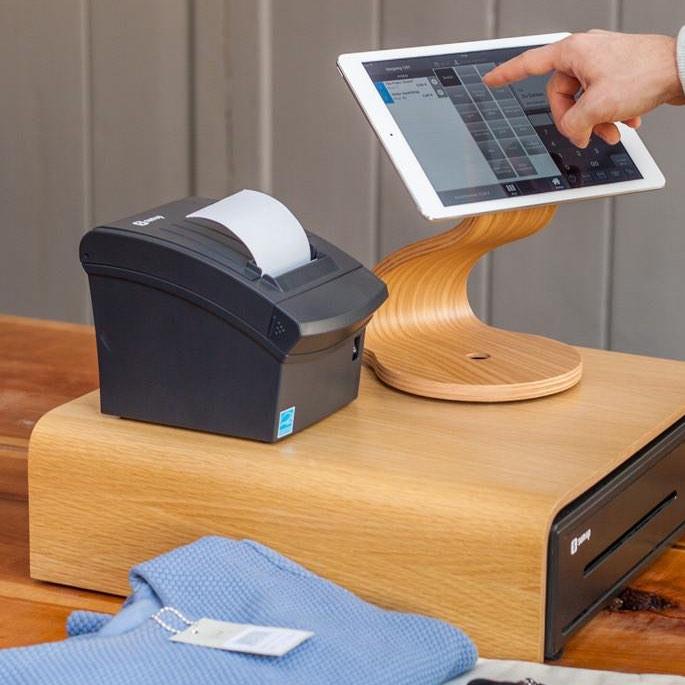 SumUp Bixolon Kassensystem-Drucker