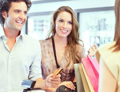 Sollten Sie die American-Express-Karte in Ihrem Geschäft annehmen?
