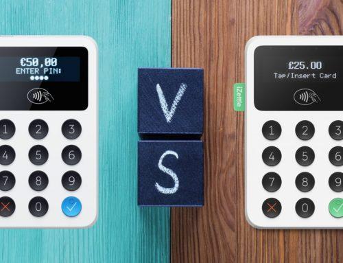 sumup oder izettle wer hat das beste ec kartenleseger t. Black Bedroom Furniture Sets. Home Design Ideas