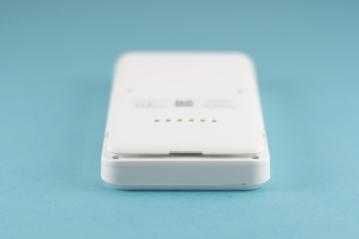 SumUp 3G hinter
