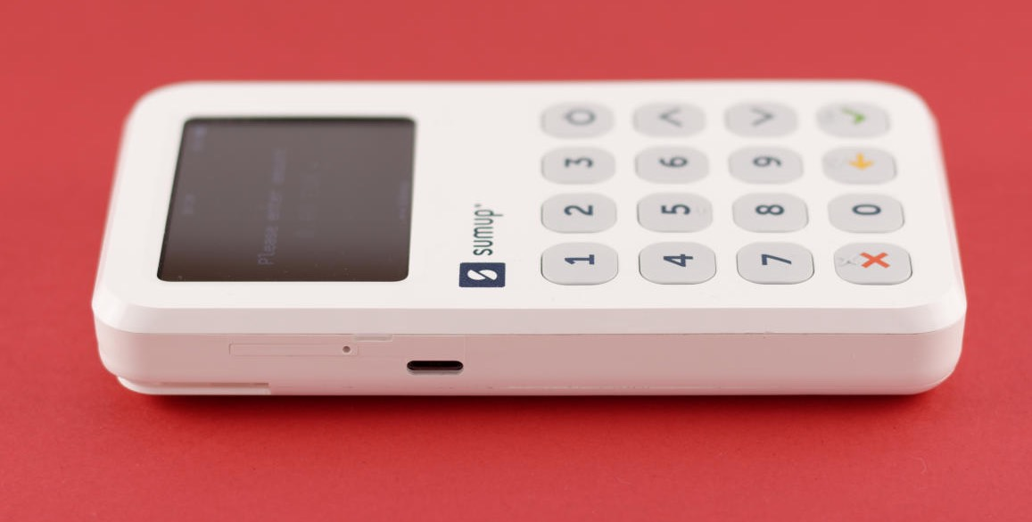 SumUp 3G