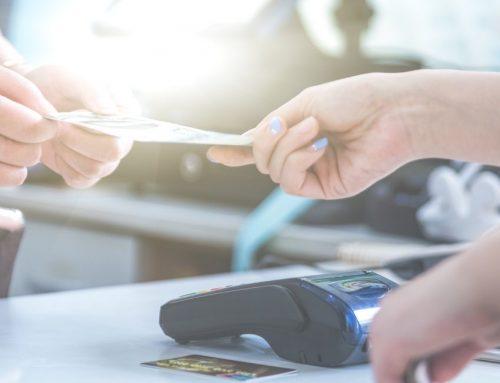 Sollten Sie digitale Belege oder (giftige) Papierbelege ausstellen?