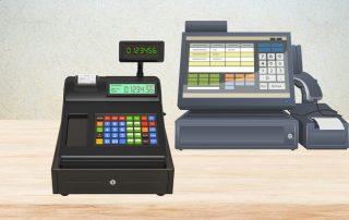 Registrierkasse vs. Kassensystem