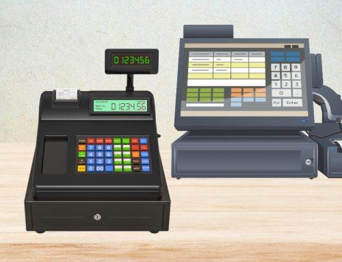 Registrierkasse vs. Kassensystem – was ist der Unterschied?