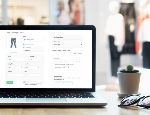 iZettle E-Commerce im Test: Guter Onlineshop für kleine Unternehmen?