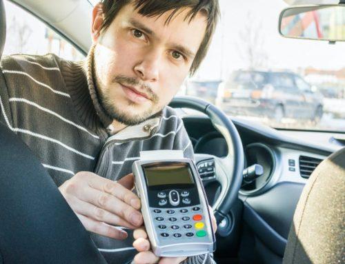 Kartenterminal für das Taxi: die 6 besten EC- und Kreditkarten-Terminals