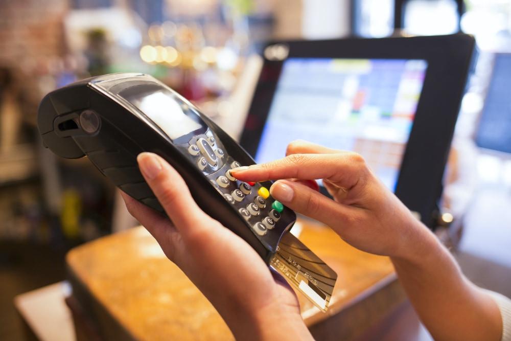 Kartenterminal-Kosten