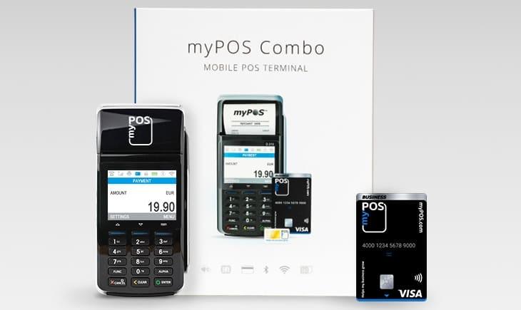 myPOS Combo-Paket