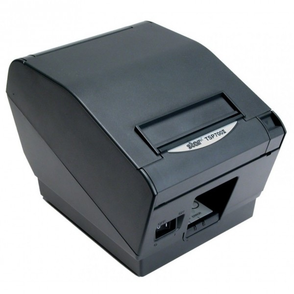Star TSP700ii iZettle-Drucker