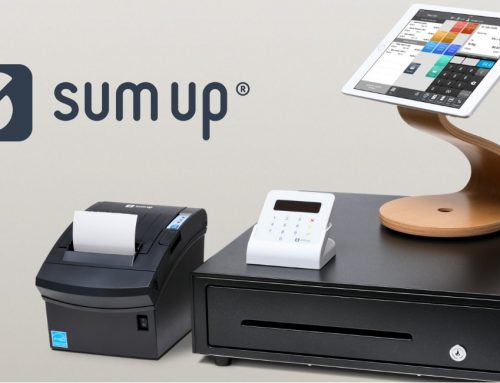 SumUp Kassensystem-Test: Lohnt sich SumUp Point of Sale?
