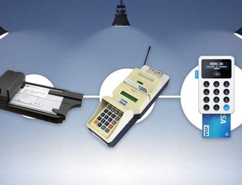 Die Geschichte der Kartenzahlung und Entwicklung vom Kartenterminal