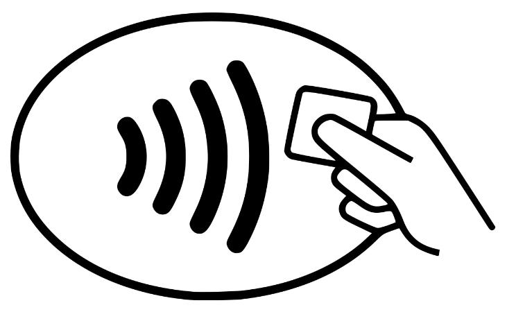 Kontaktlos-Logo
