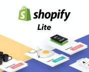 Shopify Lite-Test