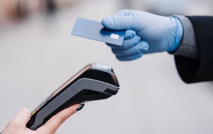 Zahlungen ohne Kundenkontakt in Deutschland