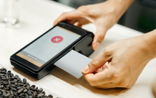 Offline-Kartenzahlung