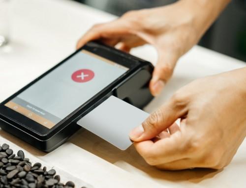 Wie man eine Offline-Zahlung mit Kreditkarte annehmen kann