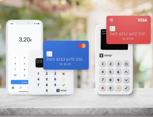 SumUp Bankomatkassen im Test: mobile Terminals in Österreich