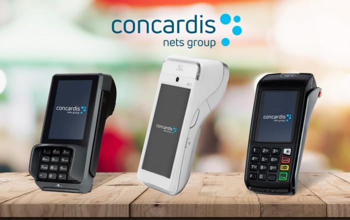 Concardis SmartPay Test