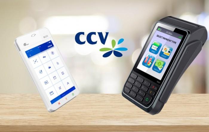 CCV Mobile im Test