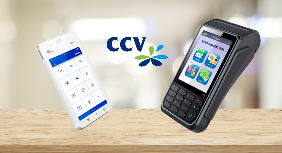 CCV Mobile im Test