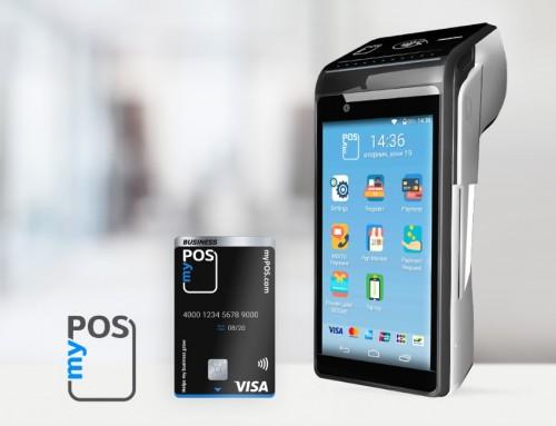 myPOS Smart N5 im Test – Apps, Kosten, Gebühren und Funktionen