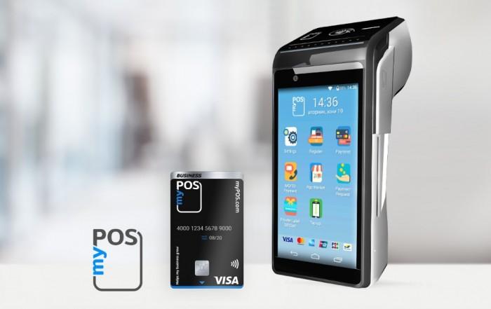 myPOS Smart N5 Test