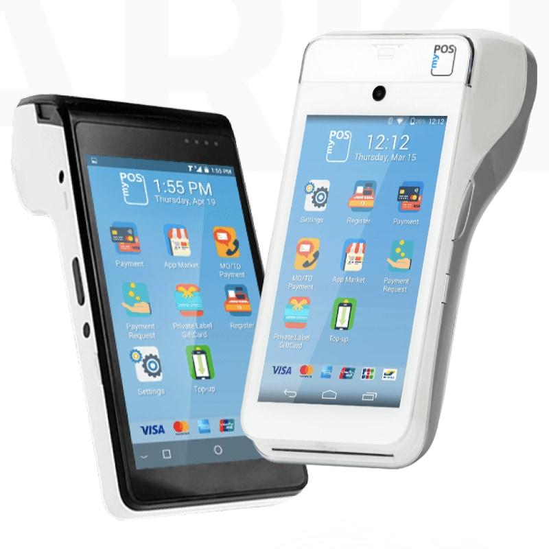 myPOS Smart N5 und Smart