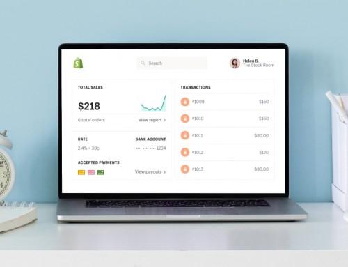Shopify im Test: Günstiger Onlineshop oder Kostenfalle?