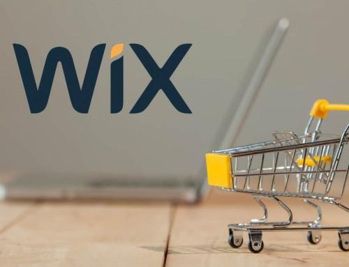 Wix Onlineshop im Test: Stehen Kosten im Verhältnis zur Leistung?