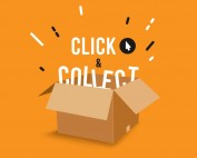 click and collect Deutschland